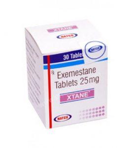 Exemestane Natco Pharma